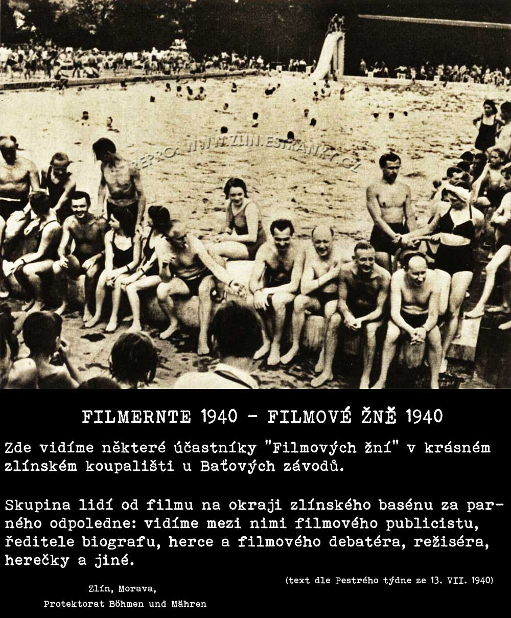 Filmernte 1940 - Filmové žně 1940 b