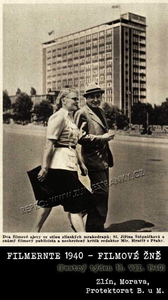 Filmernte 1940 - Filmové žně 1940 c